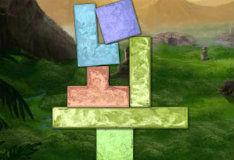 Игра Высокая башня 2