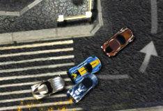 Игра Гонки на крутых машинах