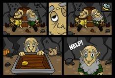 Эль и золото