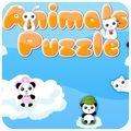 играйте в Animal Puzzle