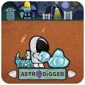 играйте в Astrodigger