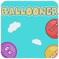 Играть бесплатно в Ballooner LP