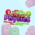 играйте в Cyclop Physics