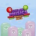 Играть бесплатно в Физика на глаз набор уровней