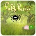 Игра Fluffy Rescue