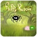 Игра Fluffy Rescue LP