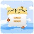 Игра Fox n Roll Pro