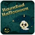 играйте в Haunted Halloween