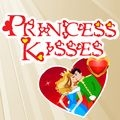 Игра Princess Kisses