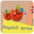 играйте в Ragdoll 2