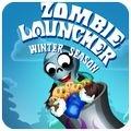 играйте в Zombie Launcher