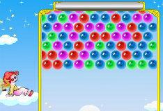 Игра Bubble Mania