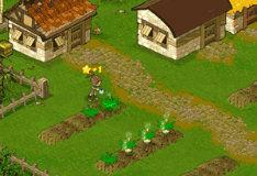 Игра Hay Day