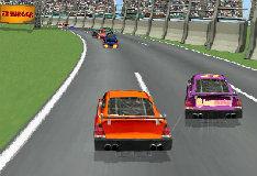 Игра Игра гонки на крутых машинах Real Racing 3