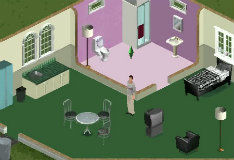 Игра The Sims FreePlay