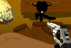 Игра Six-Guns мальчикам