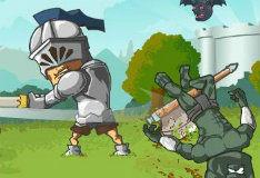 Игра Межевой рыцарь для мальчиков