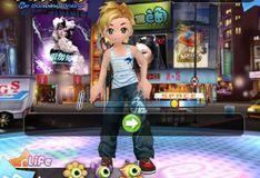Игра Мои танцы онлайн