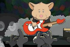 Сумасшедший гитарист
