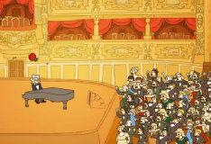Игра Оркестр, музыку!