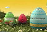 играйте в Поющие яйца