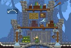Игра Железный рыцарь