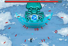 Игра Эпическая босс-битва 2