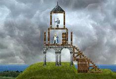 Игра Разрушь замок 2