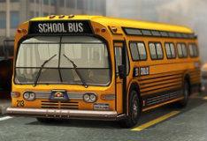 Игра Школьная парковка 3D