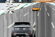 Игра ГТА: Дорожное безумие