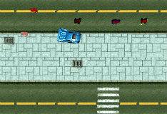 Игра Великий автоугонщик