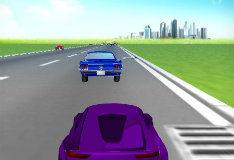 Игра ГТА: Максимальное ускорение
