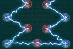 Игра Электрические соединения