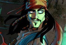 Игра Мир пиратов карибского моря