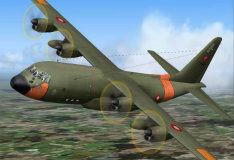 Игра Симулятор C-130