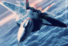 Военный бомбардировщик 2