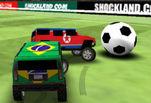 Играть бесплатно в Футбол на Хаммерах
