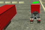 Игра Припаркуй грузовик 3D