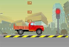 Игра История грузовчика