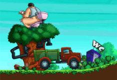 Игра Утилизация отходов