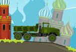 Игра Русский КРАЗ