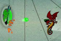 Игра Опасное подземелье
