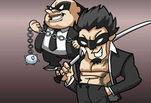 играйте в Ниндзя против Мафии