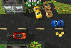 Игра Водитель мафии 3