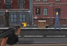 Игра Мафия: Уличные войны