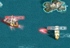 Игра Пираты: Восхождение