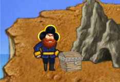 Игра Расхититель пиратских кладов