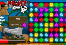 Игра Игра Жемчужина пиратов
