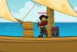 Пираты атакуют