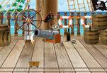 играйте в Пиратский вояж